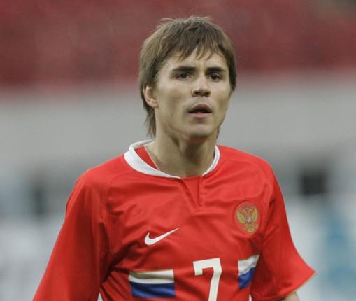 Дмитрий Торбинский.