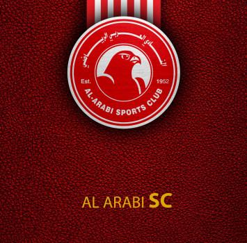 wallpaper-sport-logo-football-al-arabi-sc